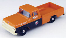 HO Scale Pickup Truck vehicle - Great Northern RR