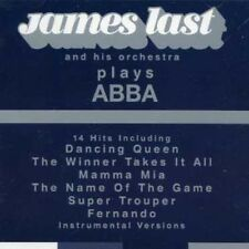 James Last - Plays ABBA [New CD]