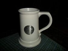 1986 GTE ST PETERSBURG GRAND PRIX Pfaltgraff Ceramic Mug Stein W/ Pewter Tag