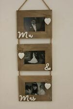 Sass & Belle Multi-Picture Frames