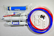 More details for 3 stage compact reverse osmosis filter pure water for tropical marine fish tank