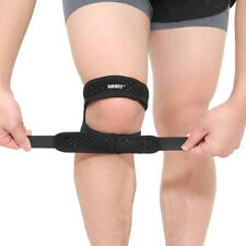 New Men Pain Relief Knee Brace Support Band Patella Stabilizer Strap Tendon US