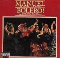 Manuel And His Music Of The Mountains : Bolero! CD Expertly Refurbished Product