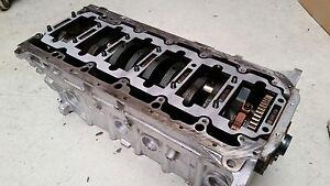 BMW M50 engine reinforcement girdle