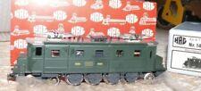 H34  Hag 140 E Lok  10901 Ae 4/7 SBB A/c Wechselstrom
