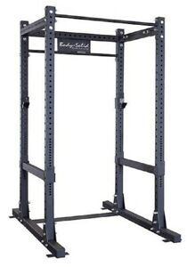 NEW Body Solid SPR1000 Commercial Power Rack