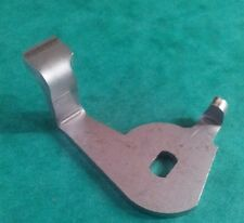 Dellorto DRLA 36/40/45/48 RHS Throttle Spindle Stop Lever Stainlss VW Lotus Alfa