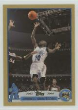 2003-04 Topps Gold /99 Darrell Armstrong #117