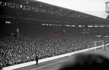 PHOTO  1983 A FULL KOP END IN 1983 THE KOP HAS SINCE BEEN CONVERTED TO AN ALL SE