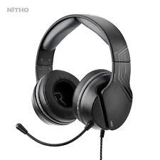 Gaming Headset PS5 PS4 Playstation PC Xbox One Stereo Kopfhörer Mikrofon Switch
