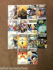 Legion of Super Héros #12-25 bande dessinée Ensemble DC 2006