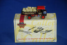Matchbox Collectibles YAS504-M Shelby Quarries Truck
