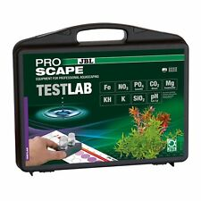 JBL Testlab PROSCAPE - Testset Test Suitcase Water Testing per Scape Scaping