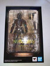 Bandai Tamashii Nations S.H. Figuarts Star Wars The Mandalorian - US Seller