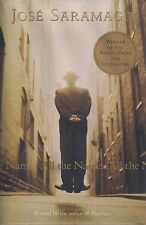 "JOSE SARAMAGO ""All the Names"" (1999) SIGNED First Printing of the FIRST EDITION"