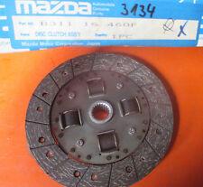 original Mazda 323 (BG,FA,BD,BF) B311-16-460F,Kupplung,Kupplungsscheibe,