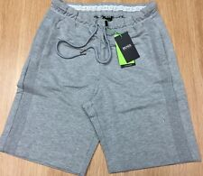 Men's Hugo Boss Headlo Jogging Short 2018 BNWT Grey Size Large £39.99
