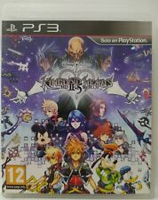 Kingdom Hearts -HD 2.5 ReMIX-. PS3. Fisico. Pal Esp