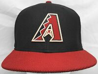 Arizona Diamondbacks MLB New Era 59fifty 7&1/8 fitted cap/hat