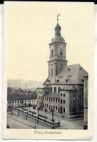 Y 215, Gera, Nicolaikirche, 1942 gelaufen