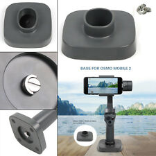 Stand Base Holder Mount Support Bracket For DJI OSMO Mobile 2 Handheld Gimbal