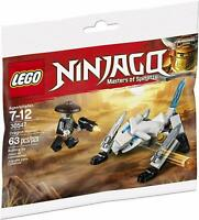 LEGO® NINJAGO 30547 Dragon Hunter - POLYBAG