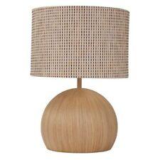 40 cm-Breite 21 Lampen aus Holz