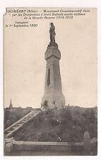 domérat,monument commémoratif élevé par les domératois à leurs enfants morts ...
