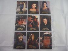 Legends of Star Trek Counselor Deanna Troi  L1-L9 0928/1701