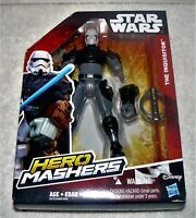 2015 Hasbro Hero Mashers Star Wars The Inquisitor Figure - NEW NIP