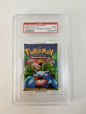 Pokemon Cards Base Set Wizards of The Coast 1999 Booster Charizard