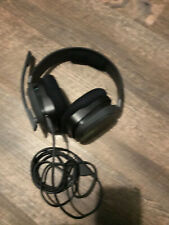 Xbox Astro A10 gaming headset w/3.5 MM headphone jack