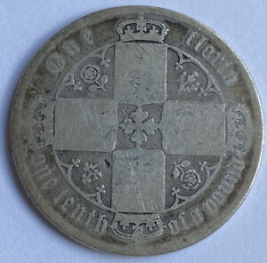Gothic Florin (scrap or collect)