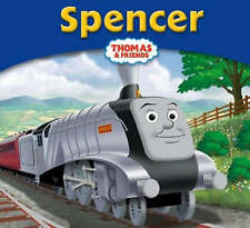 NEW - THOMAS and FRIENDS ( 30 ) SPENCER (Gordon/Edward the Great) STORY LIBRARY