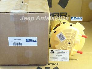 Diesel Fuel Module Jeep Compass MK 2.0CRD 2007-2009 Genuine New Mopar 68003358AB