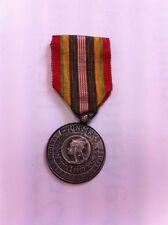 Médaille uniface des frères d'armes originale