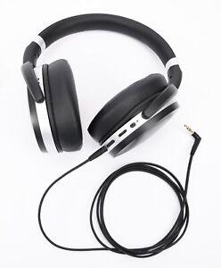 Sennheiser HD 4.50 BTNC Wireless Noise Cancelling Headphones (Black)