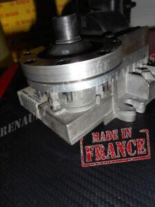 Bride de membrane allumeur Renault Super 5 Gt Turbo / AEI membrane flange