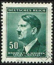 Scott # 65 - 1942 - ' Adolf Hitler '