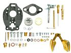 Oliver 66 77 Tractor Marcel Schebler TSX363 Major Carburetor Repair Kit w/float