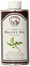La Tourangelle Roasted Walnut Oil, 16.9 fl oz (500 ml)