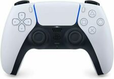 Sony DualSense Wireless Controller - Bianco (PlayStation 5, 2020)