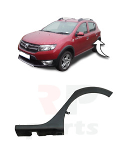 FOR DACIA SANDERO STEPWAY 12 - 17 NEW REAR FENDER SIDE MOLDING TRIM LEFT N/S