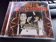 Sin Limite [Reissue] by Magnate & Valentino (Album CD, Oct-2006, Machete...
