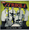 ROCKABILLY REPRO: STRIKES - If You Can't Rock Me/Rockin' SLEAZY-HEAR BOTH SIDES!
