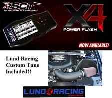 2011 2012 2013 2014 Mustang GT 5.0 JLT Plastic Intake SCT X4 Jon Lund Tune