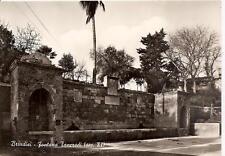 BRINDISI  -  Fontana Tancredi  ( sec. XI )