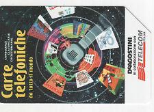 Carte telefoniche da tutto il mondo
