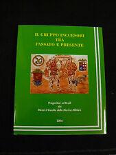Libro Militare Il Gruppo Incursori tra Passato e Presente Marina Militare
