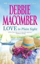 Love in Plain Sight: Love n MarriageAlmost An Angel by Debbie Macomber
